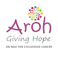 Aroh logo without backgrond